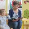 ,,Rodzice czytają dzieciom' mama Alicji M