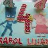 Urodziny Lilianki i Karolka