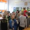 Kropeczki z wizytą w Szkole Podstawowej Nr 1 w Ostrołęce