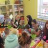 Warsztaty Wielkanocne w gr.Tygrysków