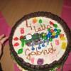 Urodziny Gabrysia