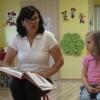 Czytanie Dzieciom - babcia Marysi K.