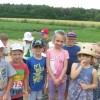 Wycieczka Tygrysków do Schroniska w Kruszewie