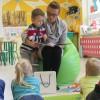 ,,Rodzice czytają Dzieciom' mama Jasia D.