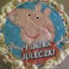 Urodziny Juleczki K.