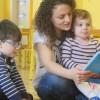 Rodzice czytają Dzieciom  - mama  Karolka Ś.