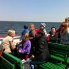 Wycieczka do Mikołajek