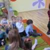 ,,Rodzice czytają dzieciom' mama Michalinki P.