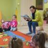Rodzice czytają dzieciom- mama Filipka M.