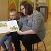 Rodzice czytają Dzieciom - mama Antka