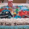 Urodziny Dominika J.