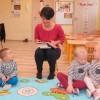 Rodzice czytają Dzieciom - mama Tymusia D