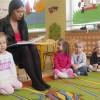 ,,Rodzice czytają dzieciom' mama Wiktorii