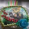 Urodziny Norberta