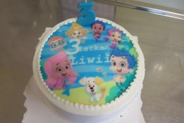 Urodziny Liwusi Z.