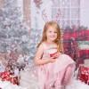 Oliwia z gr. Misiów-zapraszamy na Świąteczną sesję zdjęciową, informacje na stronie przedszkola