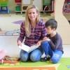 Rodzice czytają Dziecim - mama Dominika