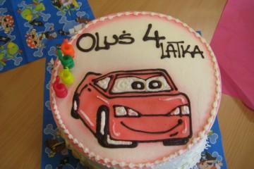 Urodziny Olusia K.