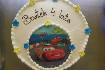 Urodziny Bartka G.