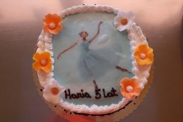 Urodziny Hani G.