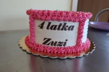 Urodziny Zuzi A.