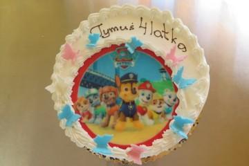 Urodziny Tymusia D.