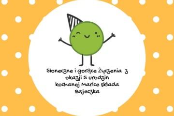Urodziny Marika O.