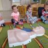 Światowy Dzień Pierwszej Pomocy – zajęcia z fantomem, przypomnienie numerów alarmowych