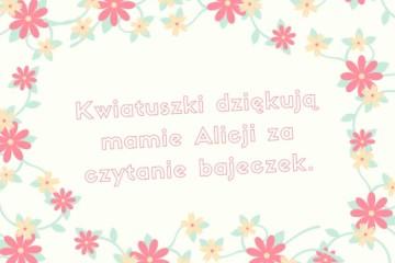 Mama Ali.