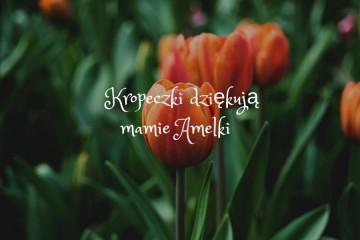 Mama Amelki.