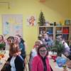 Warsztaty Świąteczne w gr. Tygrysków