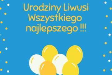 Urodziny Liwii Z.