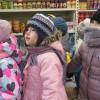 Wycieczka Tygrysków do sklepu wielobranżowego ,,Kabanos'
