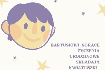 Bartuś