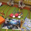 Wyprawa w kosmos – tworzenie rakiety kosmicznej z pudełek