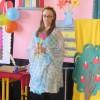 Święto Wiosny - kadra nauczycielska z Bajeczki w przedstawieniu  pt. ,,Witajcie w naszej bajce\'