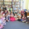 Misie w Miejskiej Bibliotece Publicznej Filia nr. 2