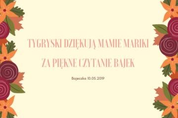 Mama Mariki