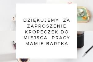 Kropeczki z wizytą w Komendzie Miejskiej Polocji.