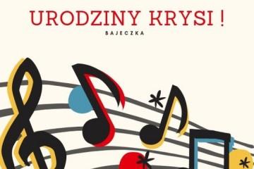 Urodziny Krysi.