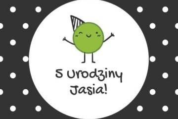 Urodziny Jasia K.