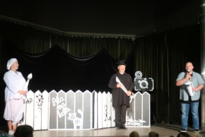 FESTIWAL TEATRALNY INQBATOR gr. Kropeczki Misie i Tygryski