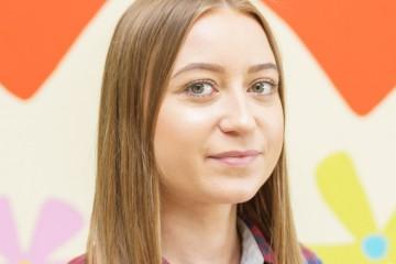 Magdalena Kaczyńska - asystent nauczyciela wychowania przedszkolnego