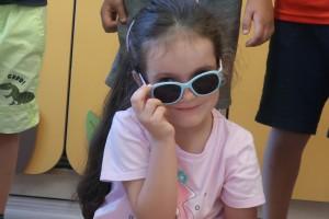 Dzień noszących okulary