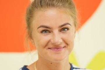 Paulina Zapadka - nauczyciel wychowania przedszkolnego gr. Kwiatuszków, nauczyciel języka niemieckiego.