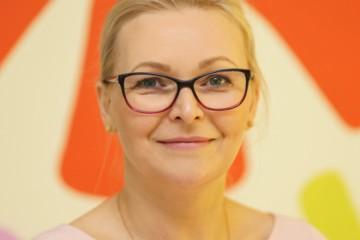 Katarzyna Olszewska - logopeda