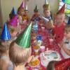 Urodziny Majeczki