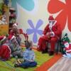 Mikołaj u Kwiatuszków