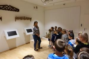 Wyjście do Muzeum Kultury Kurpiowskiej