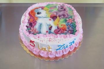 Urodziny Zuzi B.